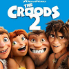 The Croods 2 - Slider Puzzle