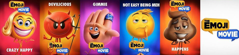 The Emoji Movie Games Free Online