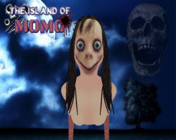 The Island of Momo