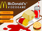 The McDonalds Videogame