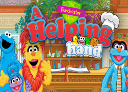 The Muppets - Furchester Hotel: A Helping Hand