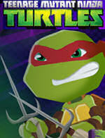 Turtles Pizza Quest