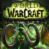 World of Warcraft: Legion Jigsaw