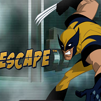 X-Men: Wolverine Escape